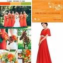 1483683139 thumb flame tone wedding inspirations