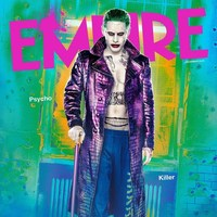 Jared Leto Joker Stylish Outfit Suicide Squad