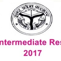 UP Intermediate Result 2017