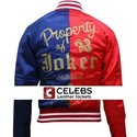 1488351541 thumb suicide squad harley quinn bomber costume jacket  1