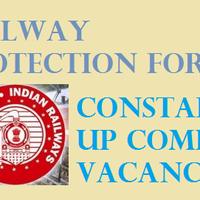 RPF Vacancies Notification